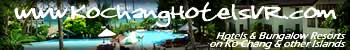 www.KoChangHotelsVR.com - Virtual hotel, bungalow & accommodation guide about Ko Chang, Ko Kood, Ko Kham, Ko Wai & more islands between Bangkok, Pattaya & Cambodia in Thailand. Virtual Reality Panoramas (360° pictures), panorama pictures, photos, maps & information from many hotels, bungalow resorts & accommodations with or without bookings / reservations